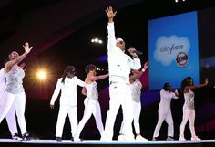 MC Hammer Musician MC Hammer performs during the Dreamforce 2012 conference at the Moscone Center in San Francisco   www.celebrity-direct.com   Celebrity Talent Aquisition and Production for Corporate, Non-Profit and Private Events   National Booking Office: 212 541-3770 or info@celebrity-direct.com