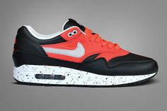 the latest 9b5f0 9da6b Nike Air Max, Nikesko, Sneakers Nike, Sneakers, Sko, Mode Stil