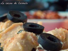Pollo al diavolo http://lacocinadecarmela.blogspot.com.es/2011/11/carnes-pollo-al-diavolo.html
