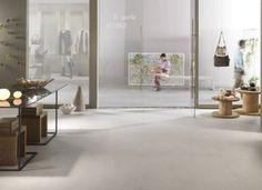Concrete Project - Pavimenti per esterni - Cooperativa ceramica d'Imola. Ceramica e complementi