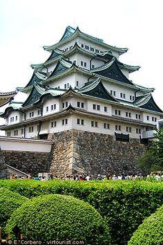Nagoya Tourist Information. Welcome to Nagoya, Japan