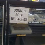 I'll take 3 eaches please