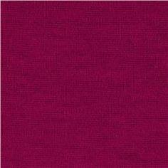 Stretch Tissue Hatchi Knit Sangria