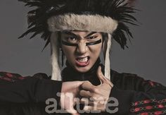 B1A4 pay hommage to renowned musicians for 'Allure Korea' | allkpop