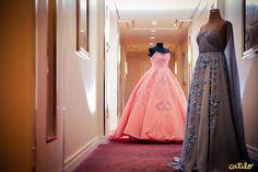 Kathryn Bernardo's Debut (gowns)