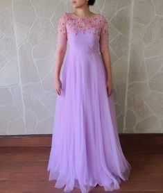 Ideas For Dress Maxi Party Outfit Ideas Long Gown Dress, Frock Dress, Trendy Dresses, Fashion Dresses, Girls Dresses, Long Dresses, Gown Party Wear, Frocks And Gowns, Indian Gowns Dresses