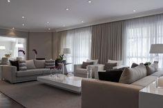 Projeto em destaque: Andrezza Alencar - Lider Interiores