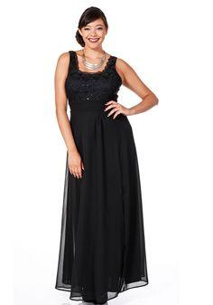 8f12e6766a5d  sheegoclass  sheego  fashion  plussize Pailletten, Ausschnitt, Damenmode  Online, Sheego