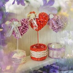 День Св. Валентина - 14 февраля.