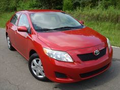 Used 2009 Toyota Corolla For Sale | Durham NC The Auto Finders (919) 957-0156  www.theautofinders.com