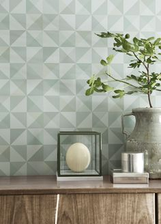 Dimensions wallpaper from Eco (ECO DIMENSIONS 8101 borge.no)
