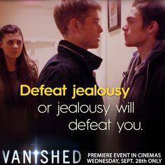Jealousy, Cinema, Movies, Movie Posters, Film Poster, Films, Popcorn Posters, Film Posters, Movie Quotes