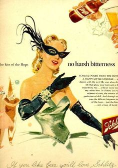 Vintage Advertisements That Were Once Acceptable In History