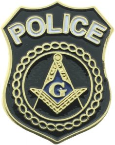 Image result for police blue line free masonry