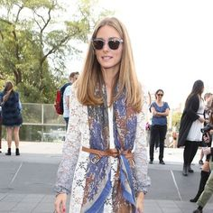 Olivia Palermo's style transformation and the sartorial rules she lives by   Stylist Magazine