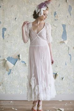 ruche 2012 claire wedding dress
