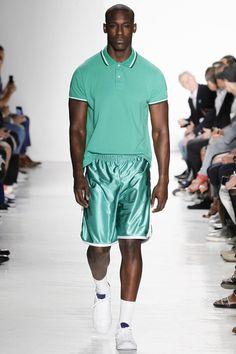 Todd Snyder Spring-Summer 2017 New York Fashion Week Men's