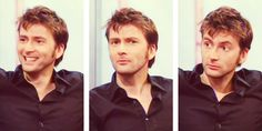 The faces of David 10th Doctor, Doctor Who, Scottish Actors, Great Smiles, John Smith, David Tennant, Dream Guy, Dr Who, Funny Posts