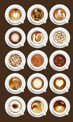 Coffee art art café
