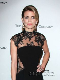 AnnaLynne McCord Wearing GEMY MAALOUF in Weinstein Company and Netflix Golden Globes Party, Los Angeles, January 11, 2015