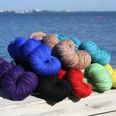Stash-A Place For Yarn is located in the Central Arts District of downtown St Pete. It's the place for luxury yarns, classes and connecting with fiber lovers.