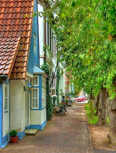 Arnis, Germany (by unicorn 81)