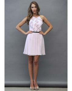 Jim Hjelm Occasions, Spring 2013 Bridesmaid Collection