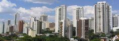 Guia comercial e turístico sobre o bairro do Pacaembu na cidade de São Paulo - SP
