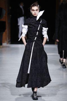 Aganovich Fall 2016 Ready-to-Wear Fashion Show