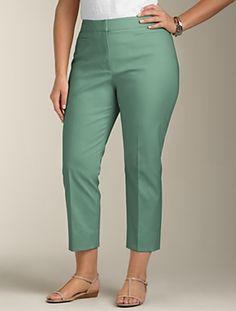 weekend pants