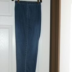 Jeans Never worn Denim jeans 97% cotton 3% spandex Jeans
