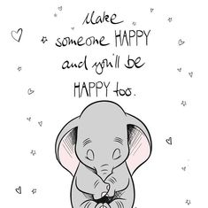 Latest Cost-Free dumbo drawing disney Style Many people start drawing because they're attracted by the appearance of their favorite characters Dont Look Back Quotes, Looking Back Quotes, Dumbo Quotes, Disney Quotes, Dumbo Drawing, Pinturas Disney, Disney Background, Star Quotes, Art Prints Quotes