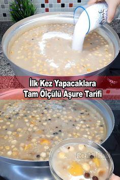 Turkish Recipes, Oatmeal, Menu, Drinks, Cooking, Breakfast, Desserts, Food, Kitchens