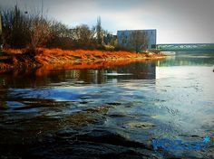 Poznan Poland, [fot. R. Dolicher] Higher Education, Climate Change, Poland, Waterfall, Old Things, City, Places, Outdoor, Outdoors