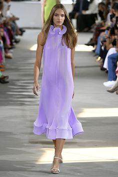 Spring/Summer 2018 fashion trends: Lilac - CosmopolitanUK