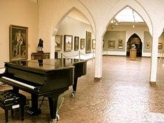 springville museum of art - Google Search