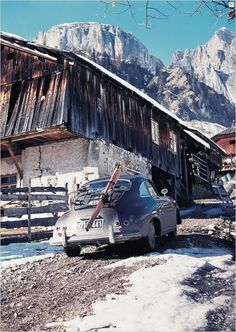 356 in the Alps                                                                                                                                                                                 Mehr