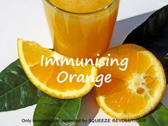 Keep your immune system strong this Autumn with freshly squeezed orange juice. Orange Juice Benefits, Freshly Squeezed Orange Juice, Real Simple, Vitamin C, Immune System, Grapefruit, Feel Better, Healthy Living, Happiness
