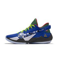 Zoom Freak 2 Nike By You Custom Basketball Shoe