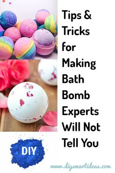 Check out these tips and tricks that help you to make perfect homemade bath bomb. Check out these tips and tricks that help you to make perfect homemade bath bomb. Homemade Bath Bombs, Homemade Soap Recipes, Recipe For Bath Bombs, Diy Bath Bombs, Best Bath Bombs, Tips And Tricks, Homemade Skin Care, Diy Skin Care, Homemade Beauty