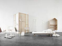 Gitte Kjær—Mikkel Mortensen  It's like everything is on display