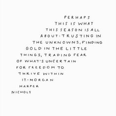 Omg this is life! Love this quote this is my life right now. Find Myself Quotes, Be Yourself Quotes, Quotes To Live By, Me Quotes, Pretty Words, Cool Words, Wise Words, Morgan Harper Nichols, Yoga Inspiration