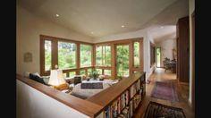 cabinetry + indoor/outdoor + books