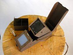 Vintage Pocket Slide Viewer Fodeco Model 105 By by VintageChocolat, $8.00