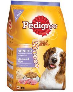 10 Best Pedigree Dog Food Ideas Pedigree Dog Food Dog Food Recipes Pedigree