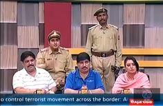 Khabardar with Aftab Iqbal 19 August 2016 _ Express News
