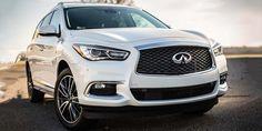 Infiniti QX60 For 2018 - The Last Year For 3-row Premium SUV? - https://carsintrend.com/2018-infiniti-qx60/