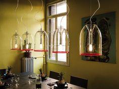Cattelan Italia Pendelleuchte Medusa kaufen im borono Online Shop