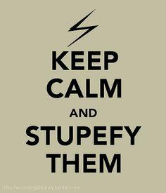 stupefy them