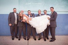 Laura and Eddy's Wedding Photos - Wedding Photography - Photographer
